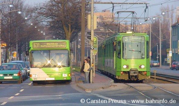 Zum Start der BahnInfo-Hannover-Seite präsentieren wir Ihnen Fahrzeuge aus Hannover