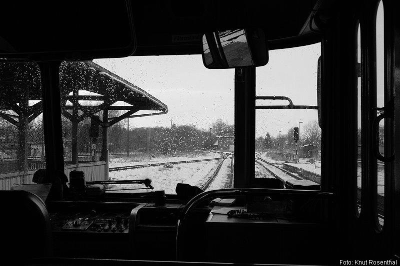 In der Prignitz kann man zwischen Pritzwalk und Meyenburg und zwischen Pritzwalk und Neustadt (Dosse) seit Dezember 2012 wieder